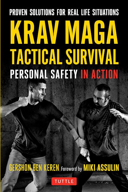 Krav Maga Tactical Survival